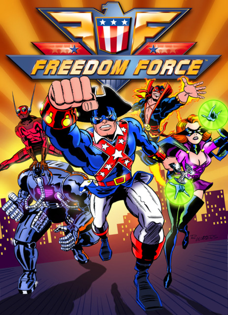 Forces of freedom for android apk download.